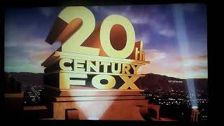20th Century Fox/Walden Media/Playtone (2008)