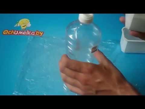 видео: Как сделать вазу из гипса своими руками
