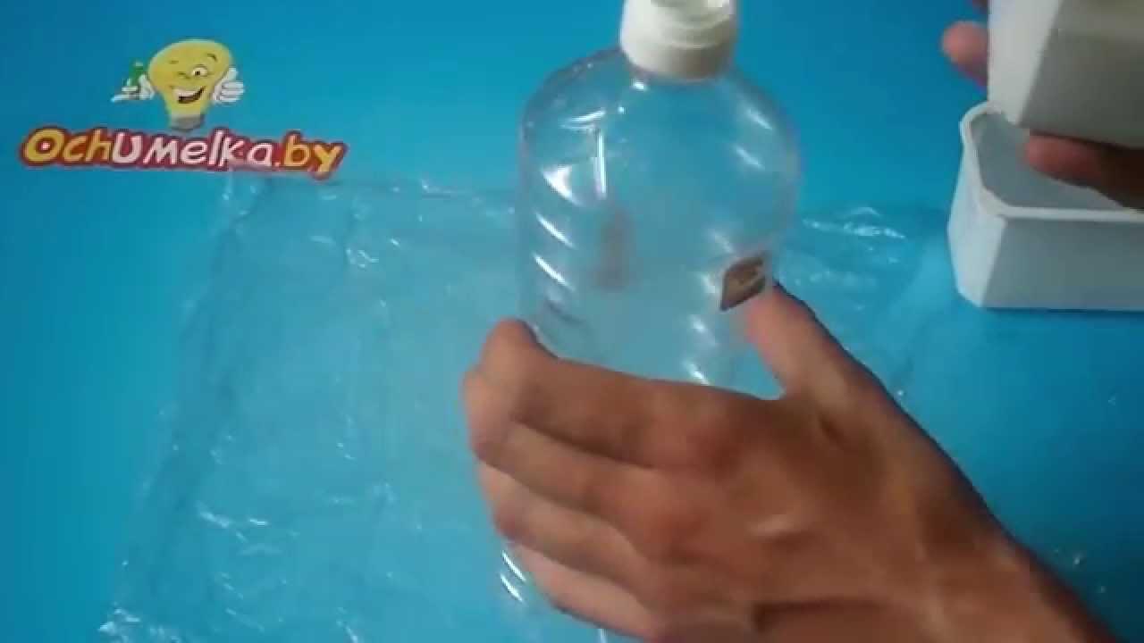 Как сделать вазу из карандашей своими руками - dd80