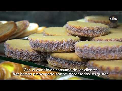 Panaderia Tradicional Chilena