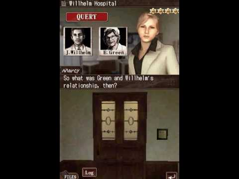 Unsolved Crimes - DS - 04 Death's examination room Part 3
