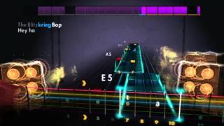 Test Rocksmith 2014-PC