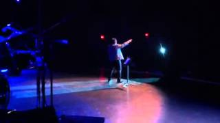 Ek Haseena thi live by Vipul Indian Idol6 @ Pittsburg, USA