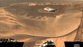 Discovery of live animals on MARS 2012.mp4