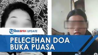 Download lagu Viral Video Remaja di Makassar Lecehkan Doa Puasa, Kini Pelaku sudah Ditangkap Polisi