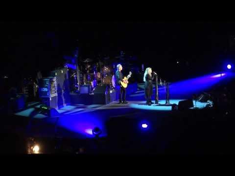Fleetwood Mac / Landslide / Sportpaleis, Antwerp / 2013-10-09