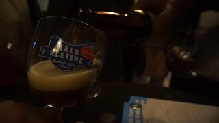 GPTV: Burgumer bierbrouwer presenteert Kâld Kletske Galjes