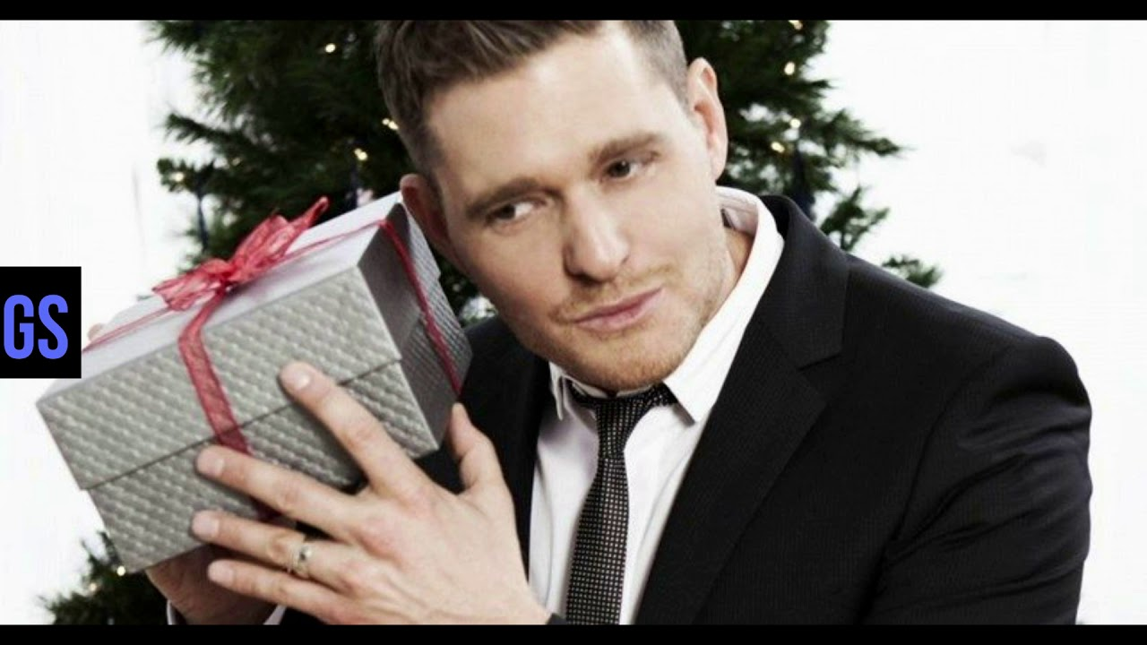 Download Michael Buble- All I Want For Christmas is You (Lyrics)