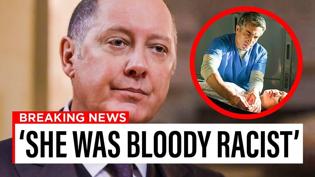 Download The Blacklist Season 9 Reveals The REAL Reason Liz Keen Had To Die!
