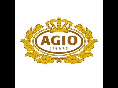 Hans Rijfkogel: Agio Cigars Company Video