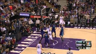 NBA: Top 10 Plays: The Starters