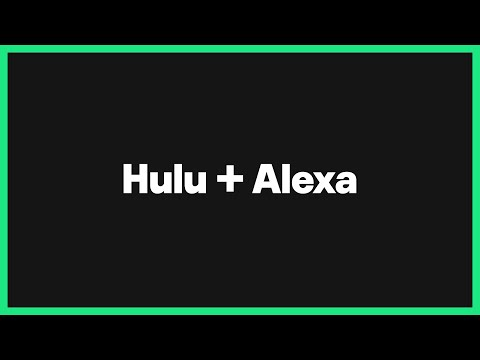Use your voice and Alexa to control and explore Hulu on your Amazon devices — Hulu Support