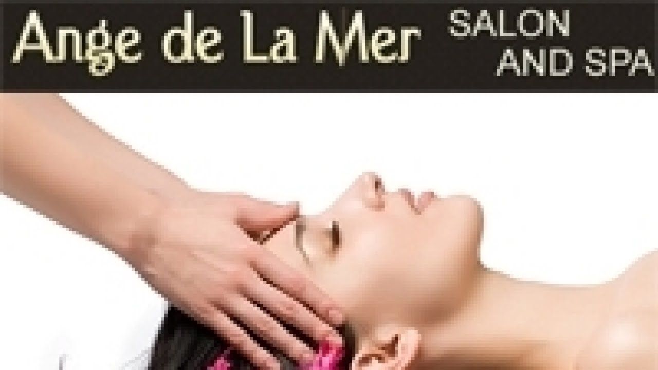 Salon De Massage 93 Ange De La Mer Salon Spa