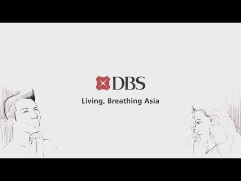 DBS Bank   Ken & Asha 01!   (Canceled Project)
