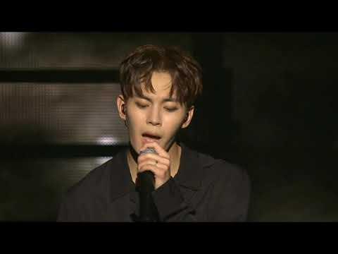 [DAYDREAM DVD] - Hongbin Solo - Lie Lie Lie (Cover)