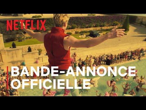 WHITE LINES   Bande-annonce officielle VOSTFR   Netflix France
