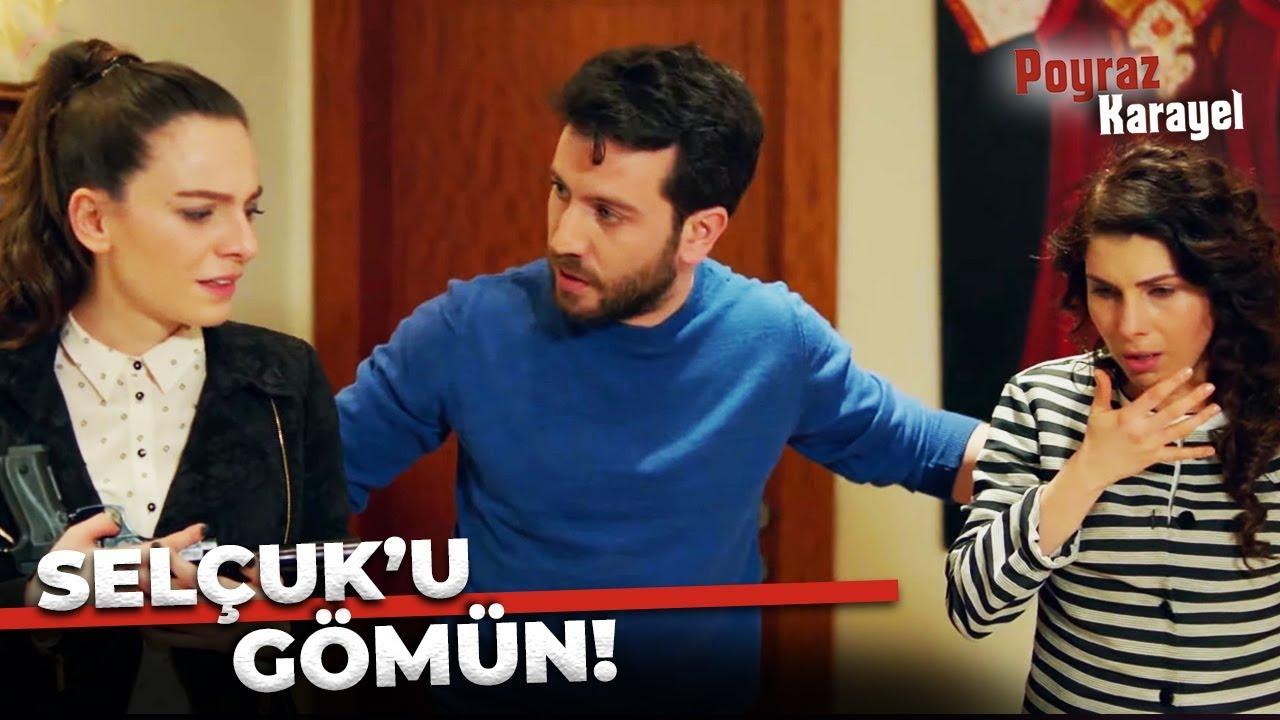 İpek, Sadrettin'in Suçunu Üstlendi! | Poyraz Karayel 50. Bölüm