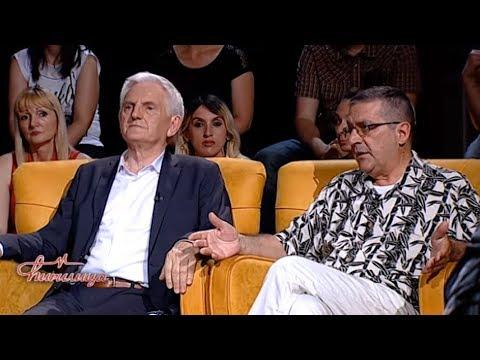 CIRILICA - Srpska kapitulacija je potpisana u Kumanovu - (TV Happy 10.06.2019)