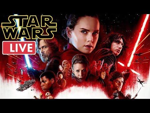 Star Wars Die Letzten Jedi Stream