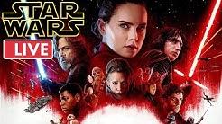 """Star Wars: """"Die Letzten Jedi"""" - Moviepilot Live Talk (Spoiler)"""