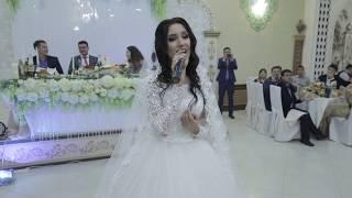 Песня невесты для родителей (PRESTIGE 2018)