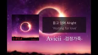 검정가죽-Avicii …
