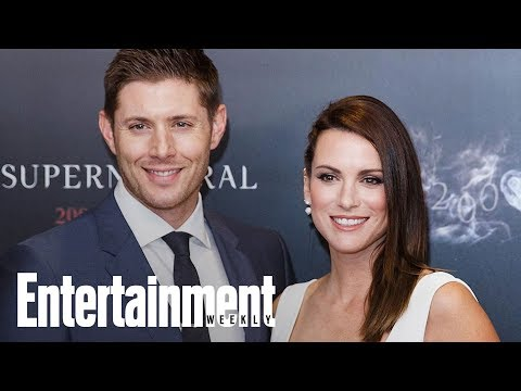 'Supernatural' Adds Danneel Ackles As Recurring Guest Star   Flash  Entertainment Weekly