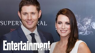 'Supernatural' Adds Danneel Ackles As Recurring Guest Star | News Flash | Entertainment Weekly
