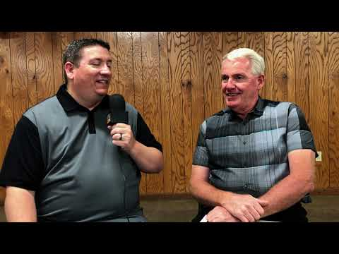 Knoxville Raceway Hall of Fame - Doug Brown June 22, 2019