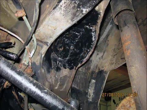 ремонт расходомер опель омега а