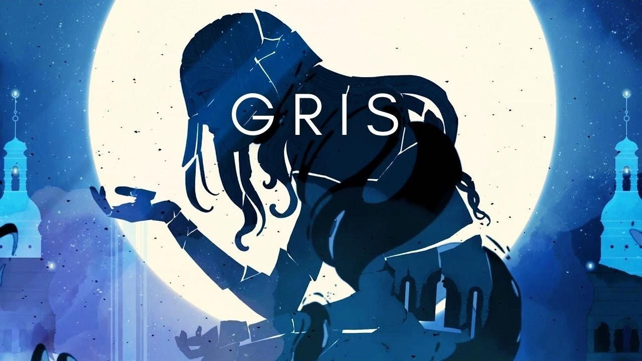 The Beauty Of Gris