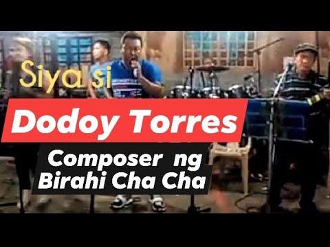 #Live Cha Cha waray NAMUSDOT BY AN-AN