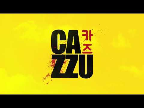 Cazzu - 6.