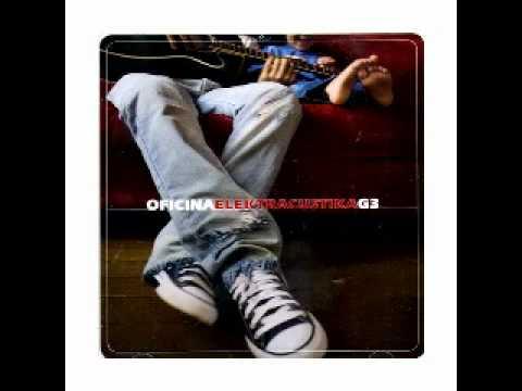 Oficina G3 - Eu, Lázaro (Instrumental, Karaoke)