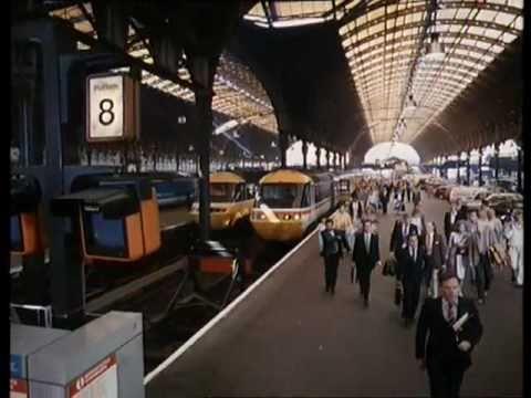 British Rail - Britain
