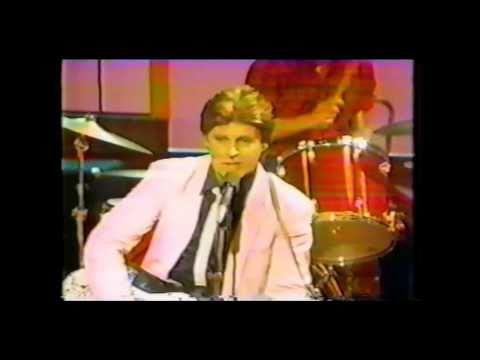 Rick Nelson Travelin' Man 1985