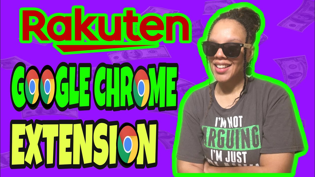 How to Install Rakuten Cash Back Button Browser Extension On ...