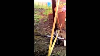 Монтаж Забора Гранд Лайн(, 2015-05-10T19:58:26.000Z)