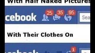 12-Year-Old Sluts Facebook  Page