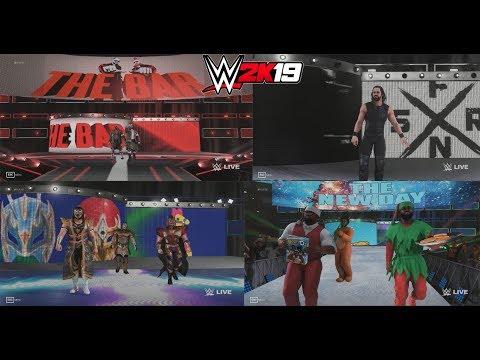 wrestling revolution apk mod 2d
