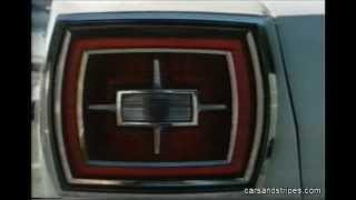 1966 Ford 7 Litre - Original Commercial