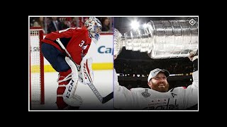 NHL Draft 2018: Capitals win again as trade may keep John Carlson in D.C.