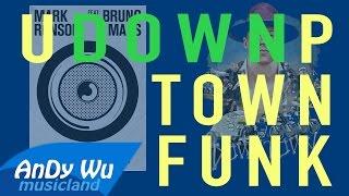 Downtown / Uptown Funk - Macklemore & Ryan Lewis, Mark Ronson & Bruno Mars