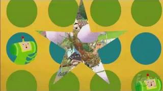 Beautiful Katamari  Xbox 360 Trailer - E3 2007 Trailer (HD)