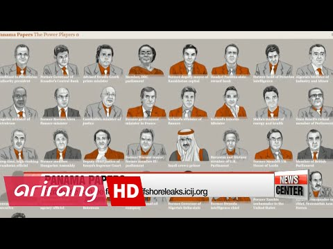 Panama Papers affair deepens as searchable database goes online