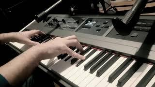Mother Love (Queen keyboard cover) - Dario B