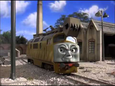 Thomas Y El Ferrocarril Mágico Espanol Youtube