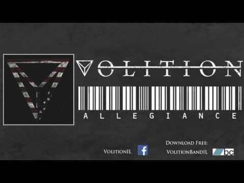 Volition - Allegiance