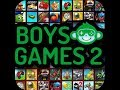 Boys Games for android