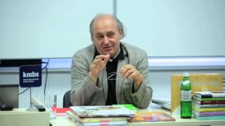 """Іван Малкович читає свій вірш """"Осінь"""""""